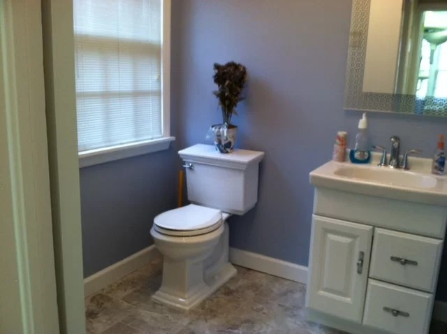 Bathroom Renovations  West Orange NJ  The Basic