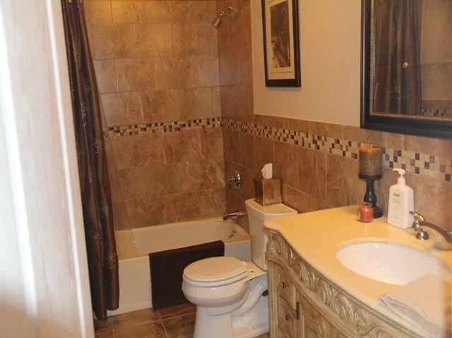 Bathroom renovations  NJ  The Basic Bathroom Co