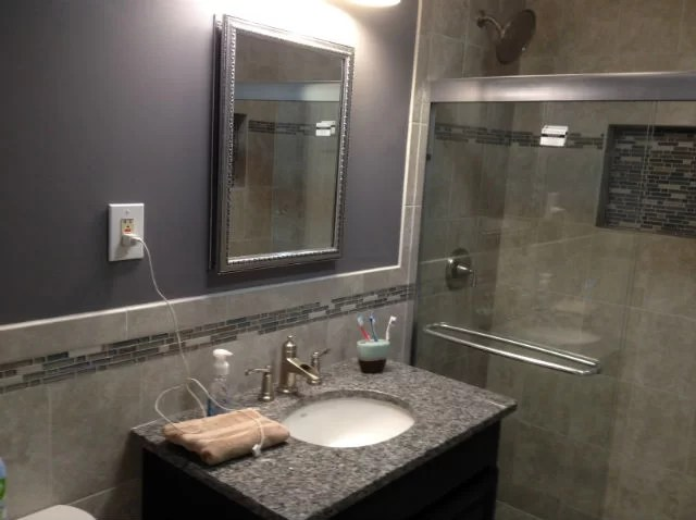 Bathroom Remodeling  Projects  The Basic Bathroom Co