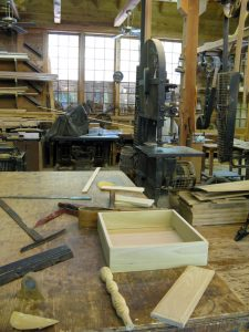 How to Start Your Own Home-Based Woodworking Company - The ...