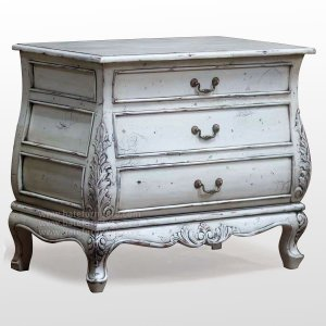 How to distress furniture, distressed wood