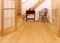 A Guide to Maple Flooring Pros and Cons - The Basic ...