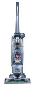 Hoover FloorMate SpinScrub with Bonus Hard Floor Wipes, FH40010B