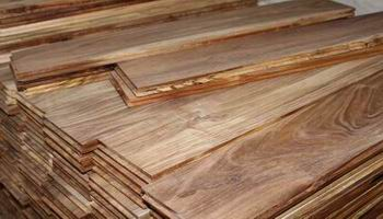 Types Of Wood In India For Furniture Purposes