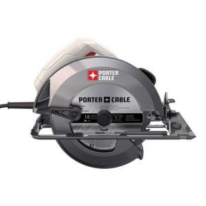 porter cable pc15tcs circular saw
