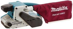 Makita 9903 belt sander