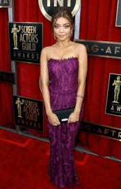 Sarah Hyland in Dolce & Gabbana