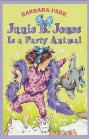 9. Junie B. Jones