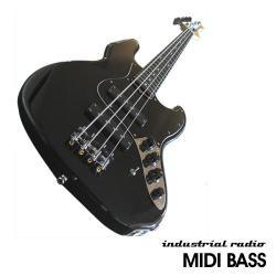 Industrial Radio Bass