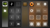 Audiobus Remote on my iPhone