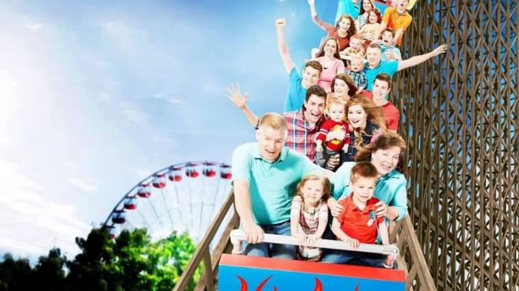 Watch tonight's hour long episode of Bringing Up Bates on UP tv @ 9…