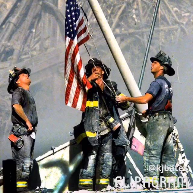 Remembering 9-11-2001 and the many who suffered and lost lives. May we look to…