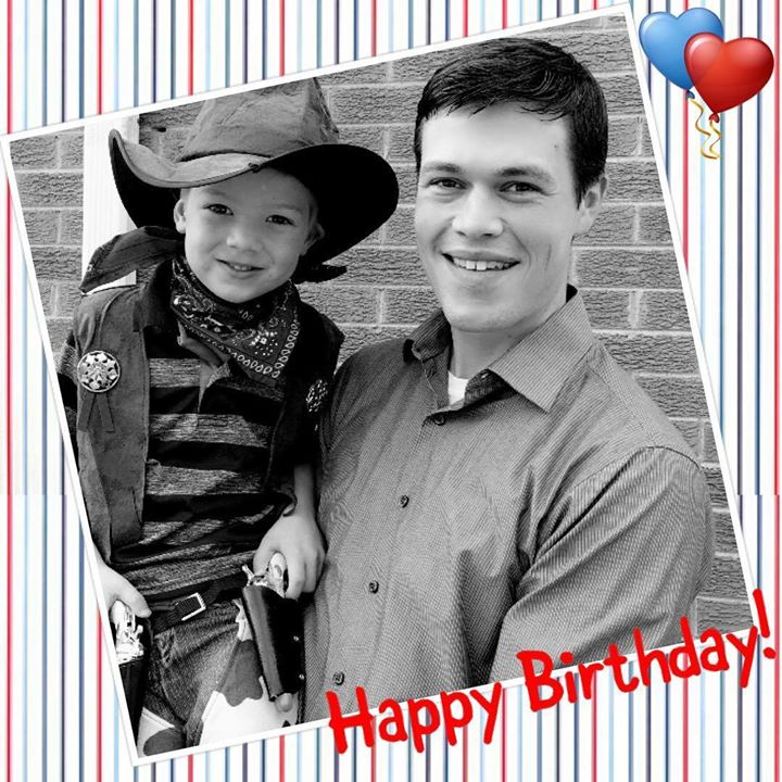 Happy Birthday, Brandon & Judson! Brandon, you have become a hero to all the…