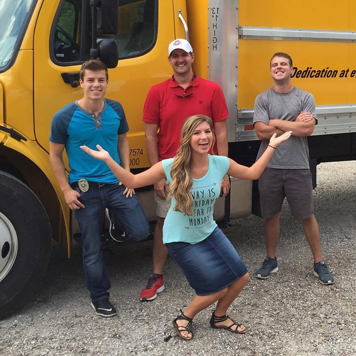 Friends from Patch the Pirate stopped by on their way to MusiCollege! MusiCollege is…