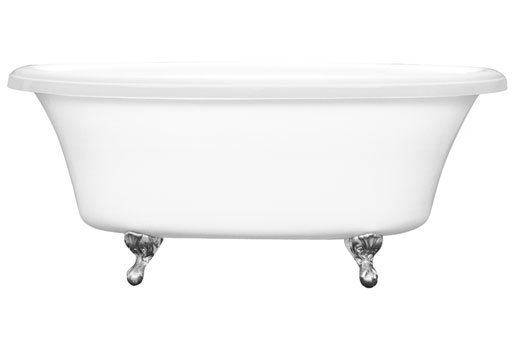 Jetted Clawfoot Tubs Whirlpool Air Bath Air Injection