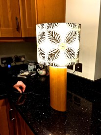 lampshades WI03