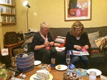 crafty night in 22 april 20154