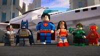 The Batman Universe  WB Animation at SDCC 2015
