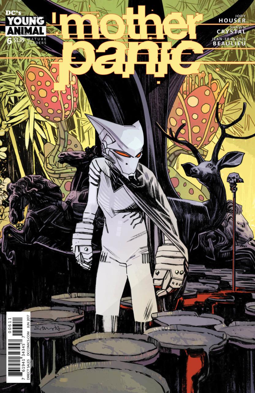 Download The Batman Universe - ratcatcher