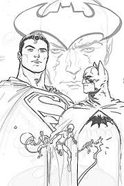 The Batman Universe