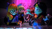 The Batman Universe  SDCC 2017: LEGO DC Super Hero Girls
