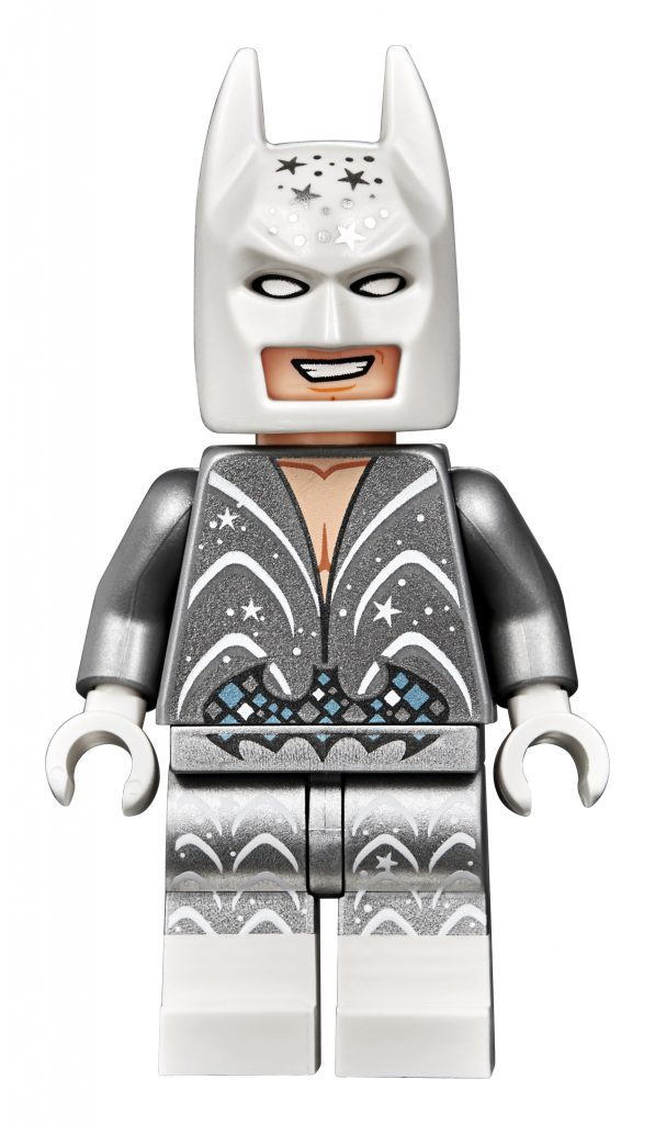 The Batman Universe – Batman Included in Newly Announced LEGO Movie 2 Set