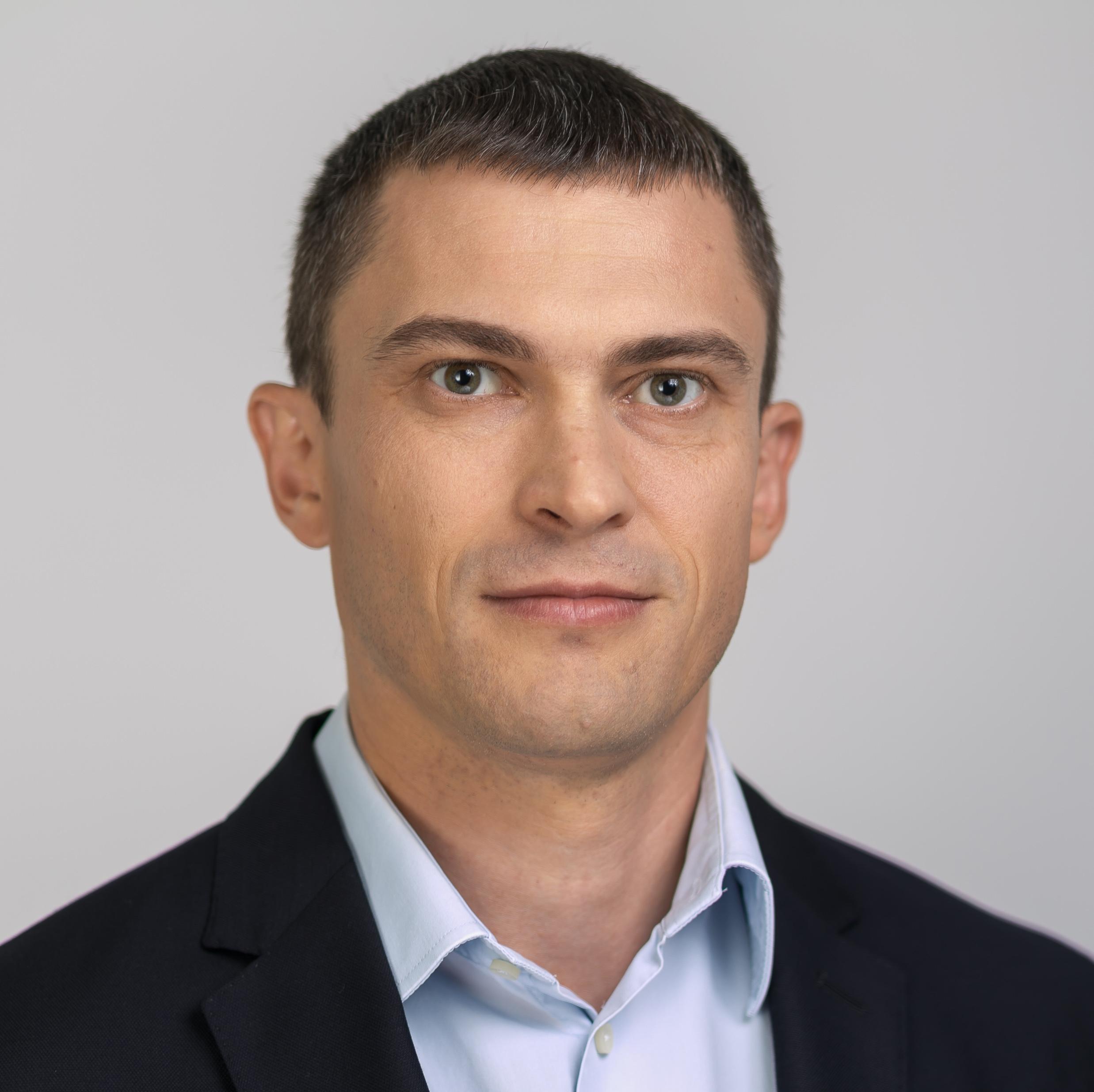 Alexey Starovoytov