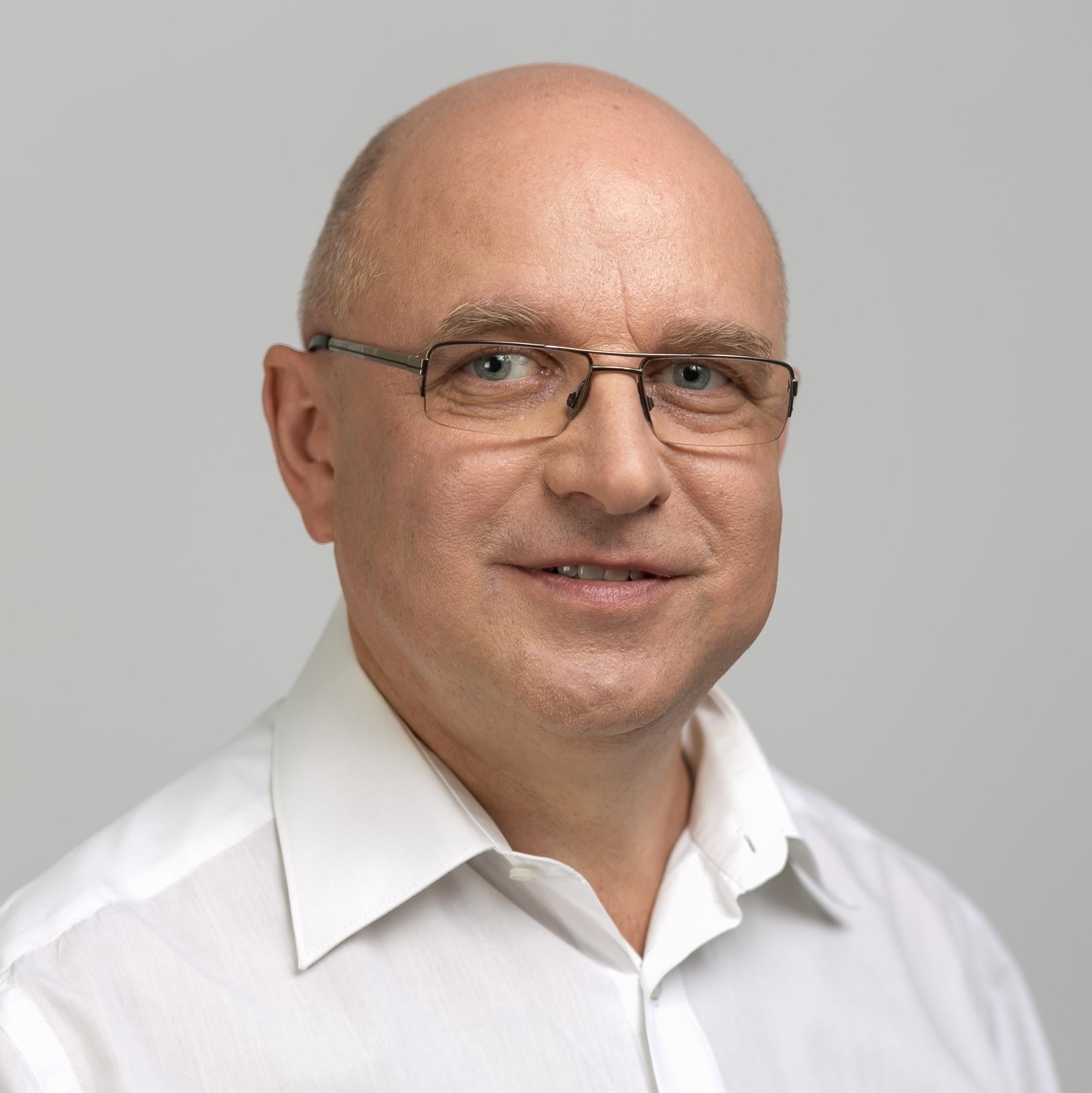 Oleg Limarev