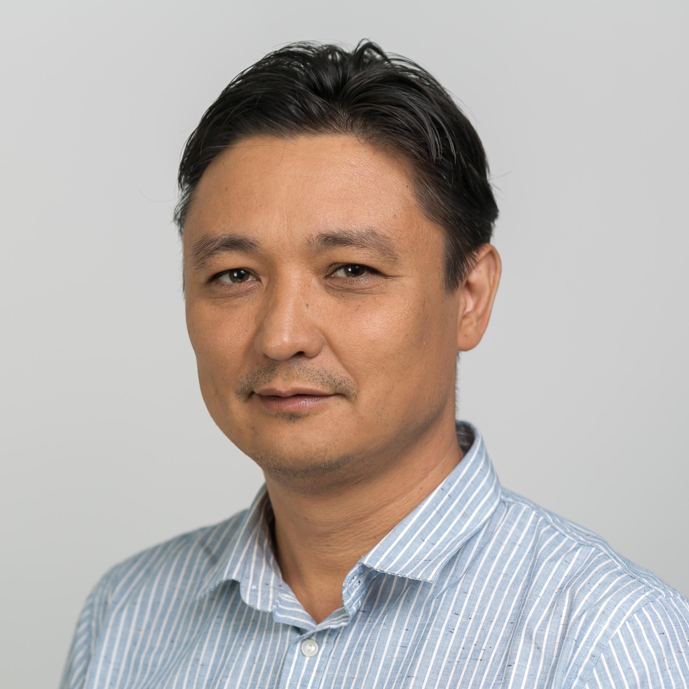 Ayrat Khissamov