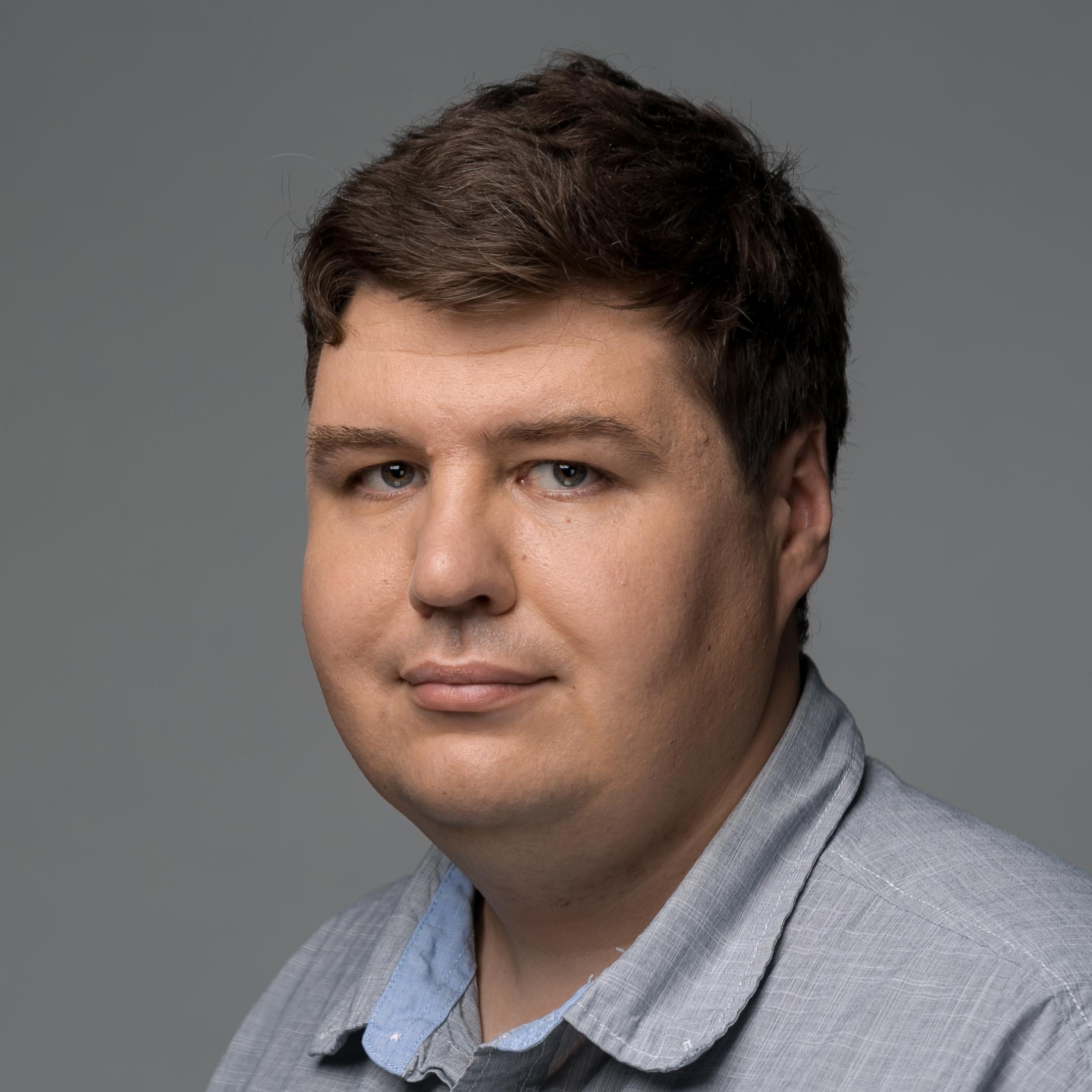 Alexandr Rossokhaty