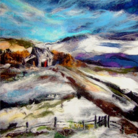 Moy Mackay Art Card