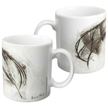 Big Buck by Diana Hand Gift Mug