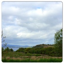Towards the Clyde