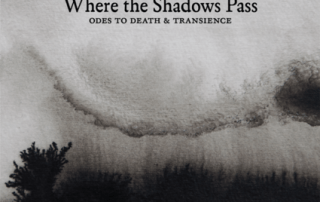 Sonny Pete - 'Where the Shadows Pass'