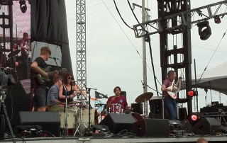Thee Oh Sees at TIMF Day 2