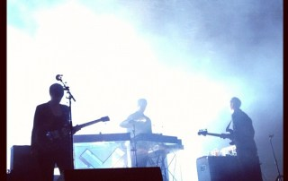 the xx at timf 2012
