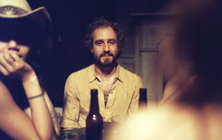 Phosphorescent - Photo by Dusdin Condren
