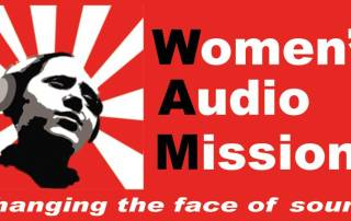 Women's Audio Mission