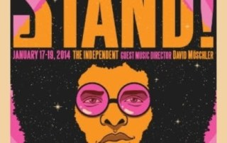 ercover SF Presents Stand!