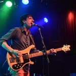Noise Pop 2014: The Shilohs @ The Independent, 3/1/14