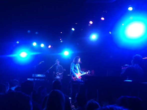 The War on Drugs at the Independent, 4/2/14
