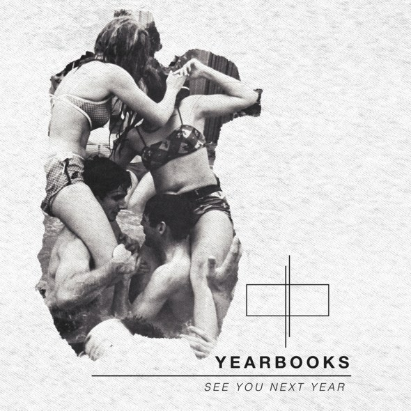 Yearbooks - See You Next Year