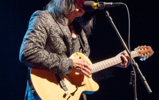 Rodriguez at the Warfield