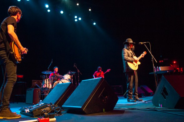 Review Photos Charm Humor Come Easy For Sugar Man S Rodriguez