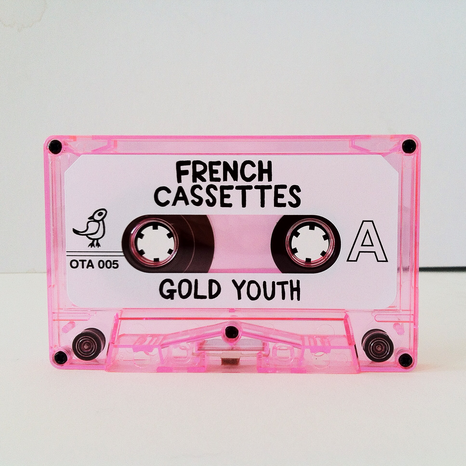 French Cassettes - Off The Air