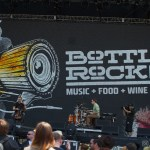 Ben Soilee @ BottleRock 2014 - Photo by Daniel Kielman