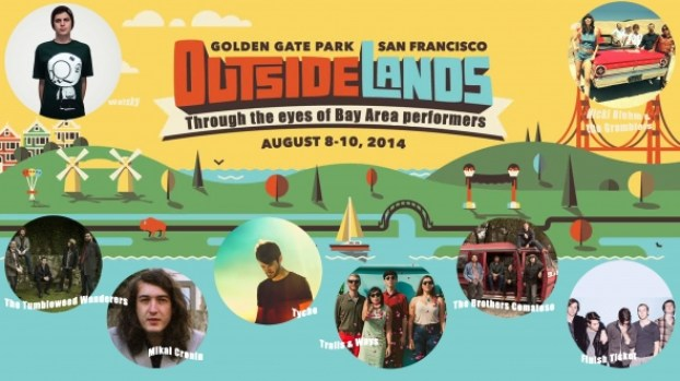 Outside Lands Bay Area
