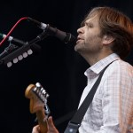 Death Cab for Cutie @ 2014 Outside Lands Music Festival - Photo by Daniel Kielman