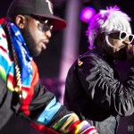 Outkast @ Treasure Island Music Festival 2014 Saturday, by Daniel Kielman