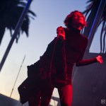Polica @ Treasure Island Music Festival 2014 Sunday, by Daniel Kielman